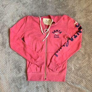 Santa Cruz Sweatshirt Size Small